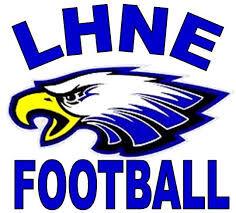 LHNE football readies for battle of ranked teams on Saturday versus Wakefield