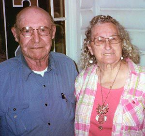 Richard and Darlene Mandl