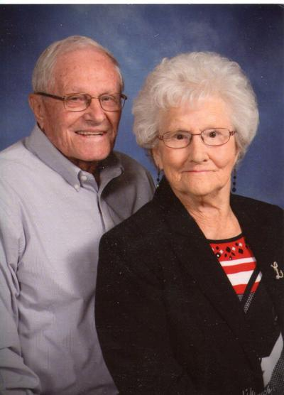Andrew and Lillian Heller