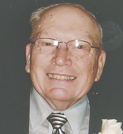 Donald Siedschlag