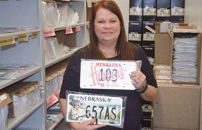 new license plates will mean longer than usual lines | news