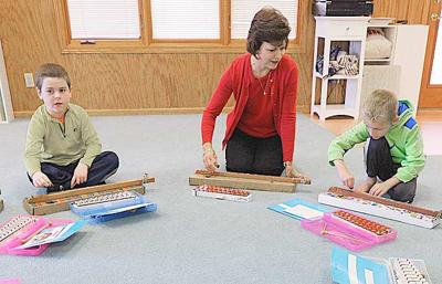 Learning music early