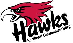 Northeast Hawks baseball routs Ellsworth CC in home sweep