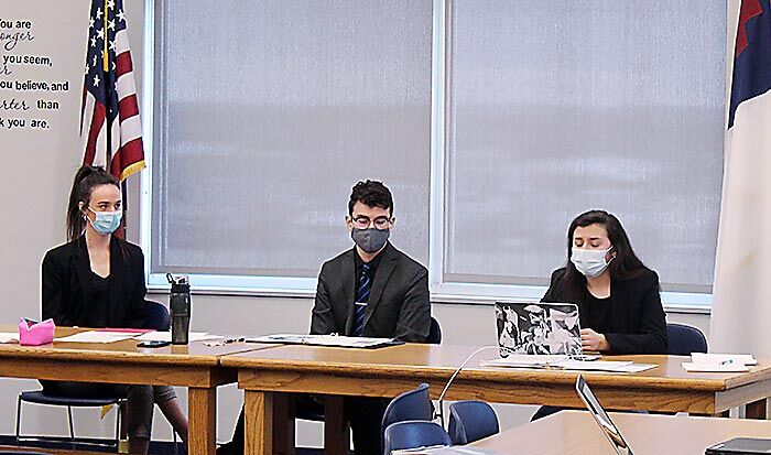 LHNE mock trial