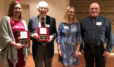 101st Rotary Club anniversary