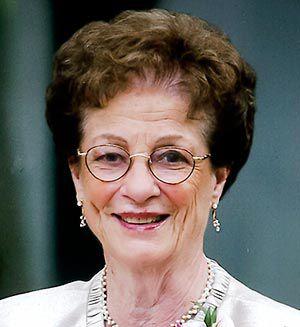 Mary Leffers
