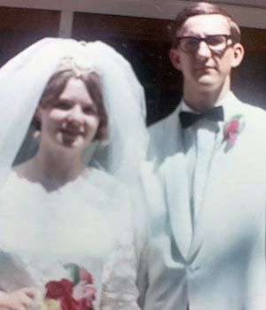Darryl and Joan Schlautman
