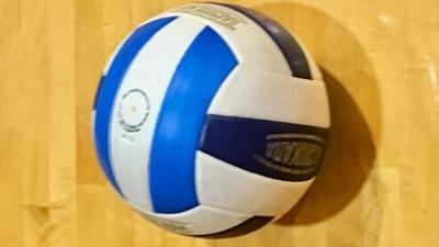Monday's High School Volleyball Scores