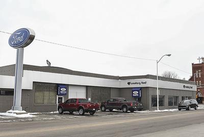 Cornhusker Auto Norfolk Ne >> Cornhusker Auto Owners Purchase Local Ford Dealership News