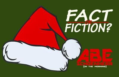 Holiday Fact or Fiction