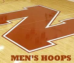 Husker men's basketball falls short at ninth ranked Maryland