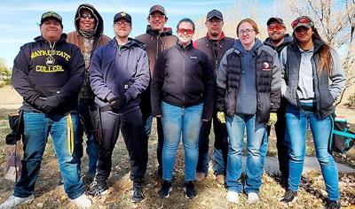 WSC shotgun sports team