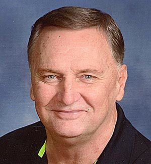 Dale Chamberlin