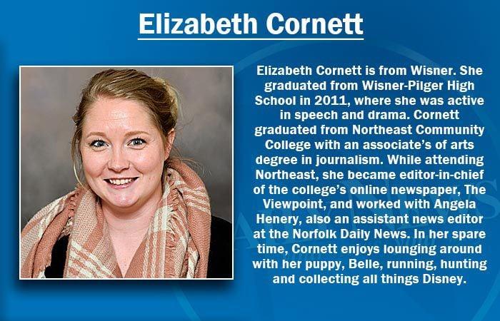 Elizabeth Cornett