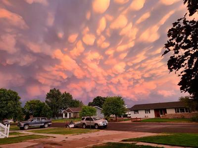 High winds, heavy rains reported throughout Nebraska