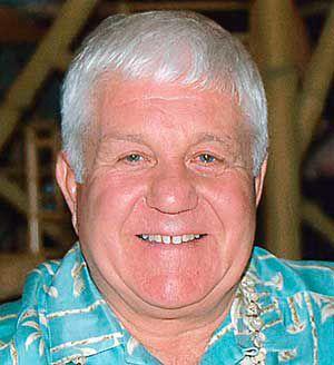 Donald McElhose