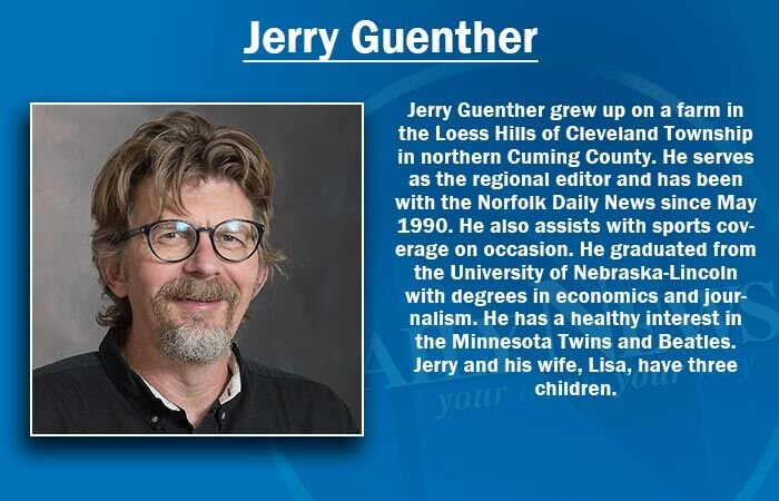 Jerry Guenther mug