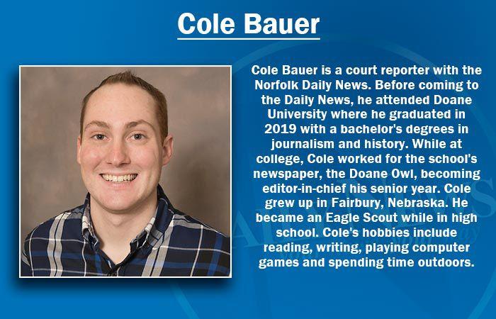 Cole Bauer