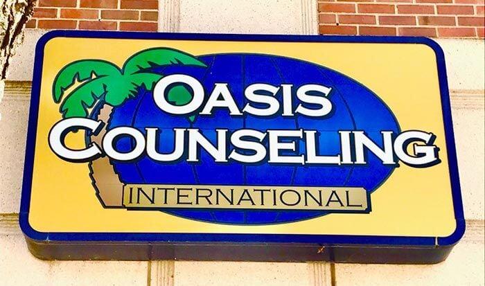 United Way Oasis Counseling International