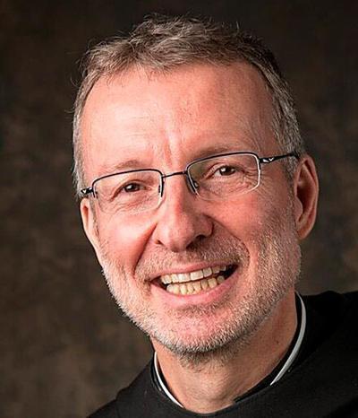 Rev. Thomas Leitner