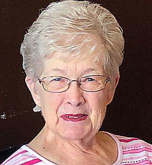Kathy Claussen