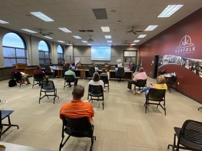 NPS Board Meeting 6-24-21