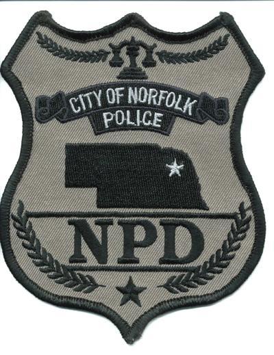 Norfolk Police Division