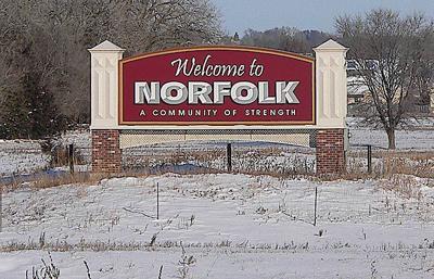 Norfolk sign