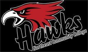 Northeast Hawks women and men's basketball sweeps Little Priest Tribal College