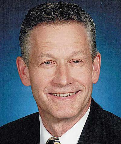 Keith Kube