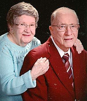 Gerald and Mary Austin