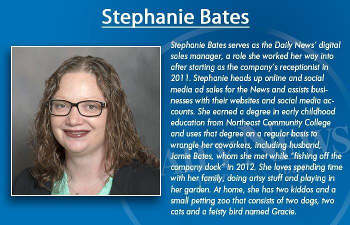 Stephanie Bates mug