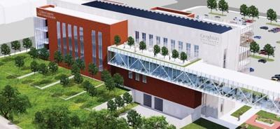CL Werner Center for Health Sciences Education