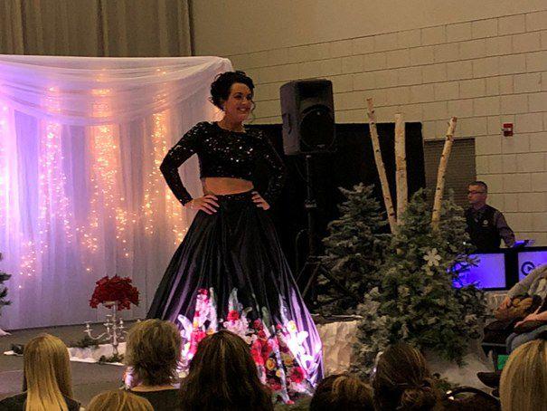 Bridal & Prom Extravaganza 2018