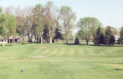 Plainview golf course