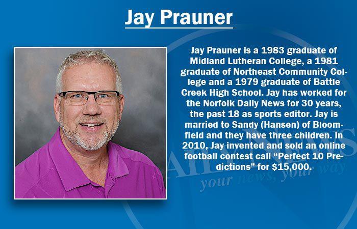 Jay Prauner