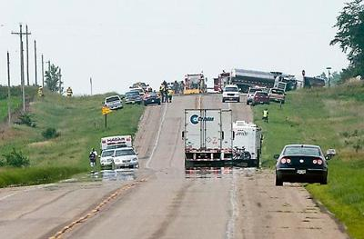 Columbus man killed in Highway 81 accident | News | norfolkdailynews com