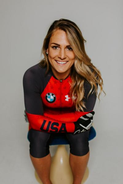 Former Norfolk Catholic graduate Brungardt named to 2020-21 USA Women's Bobsled National Team