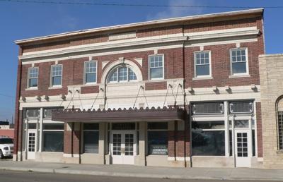 Norfolk Nebraska Grand Theater
