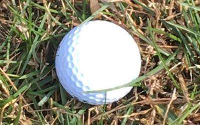 Day one of Girls State Golf Championships are in the books