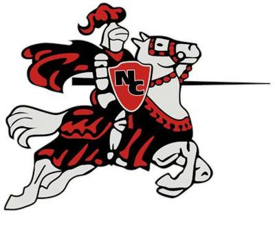Norfolk Catholic sports NDN logo