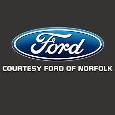 Courtesy Ford of Norfolk