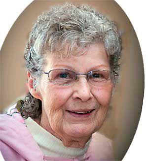 Gloria Campbell