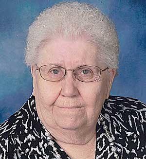 Lorraine Buschkamp