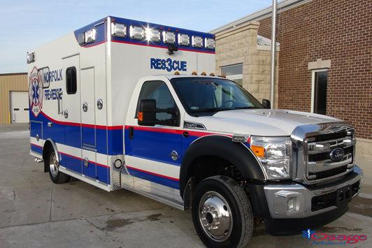 Accident sends one to hospital in serious condition | News