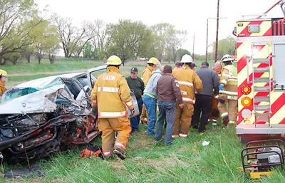 One killed in Stanton County accident | News | norfolkdailynews com