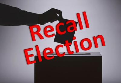 NDN Election recall