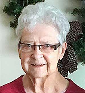 Doris Boesch
