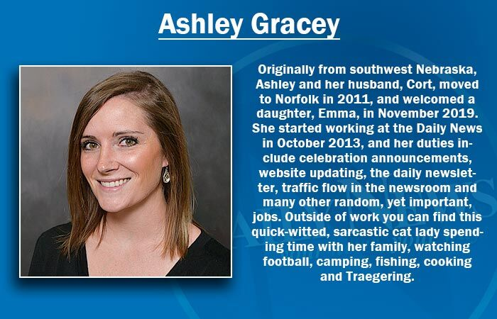 Ashley Gracey