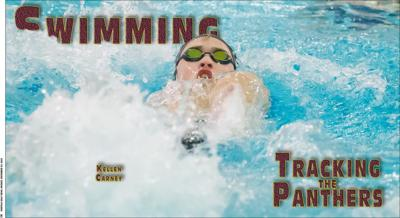 Tracking the Panthers - Boys Swimming